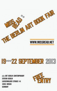 MISS-READ_2013_POSTER_Lawrence_Weiner--187x300